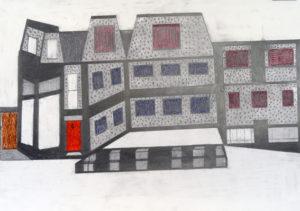 Building 32 by Albert