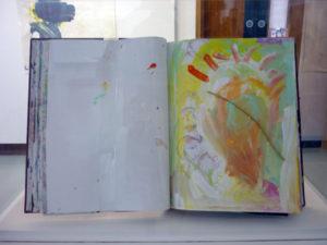 The Book of Ali by Ali Kamalati