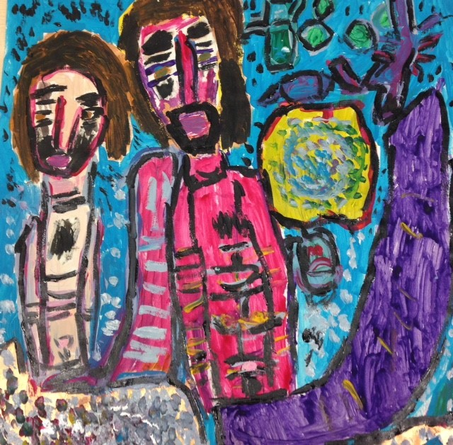 44629 || 5773 || Jesus and his Friend || NULL || 6967