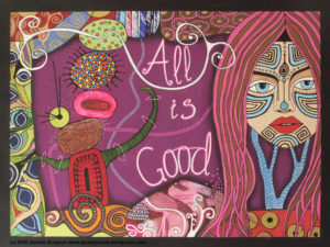 All is Good by AJ
