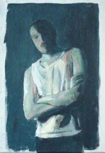 Self by Arthur Mactaggart