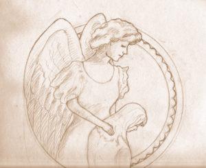 angel2 by ljap