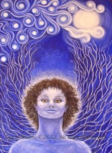 Angelic Realms 2009 by Chloe Shalini
