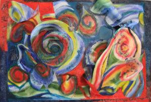 Life in Turmoil (Chaos) by Ann Claire
