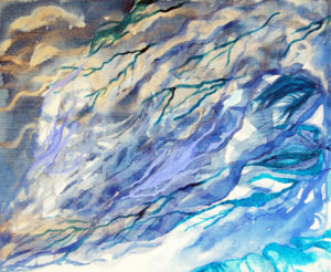 The Sea by anne brady