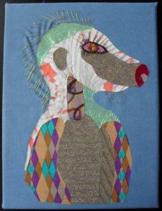 Eygptian Meercat by Amanda Pengelly