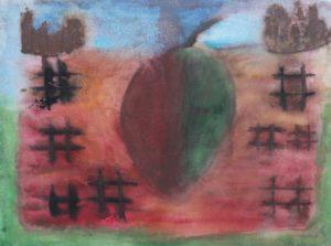 Apple Prison by Sam Semtex