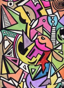 doodle do by tootan plutan