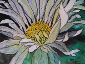 Le Fleur-1 by susy casillas