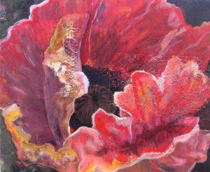 Poppy by susy casillas