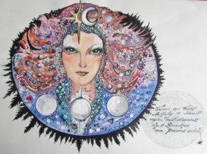 Cosmic by rachel henderson