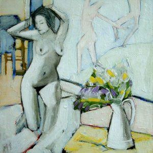 Atelier d'Henri 1939 by Michael Taylor