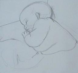 Baby by Ann Appleby