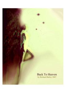 Back to Heaven by RIKINI