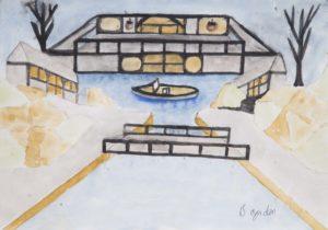 Rockin' House by Barrington G