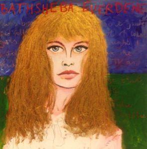 Bathsheba Everdene by Tim Bradford