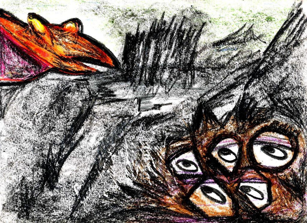 39243 || 2453 || Beak and Eyes || NULL || 6967