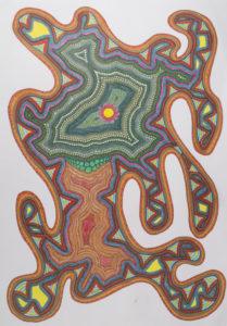 OLYMPUS DIGITAL CAMERA by Betsy Spink