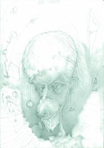 Dr Faust by jack  oliver