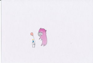 birthday by ellen