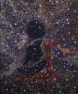 Constellation (2009) by Julia Fry