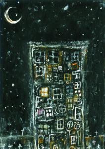 Black House by jack  oliver