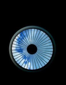 BLUE EYE by Photony