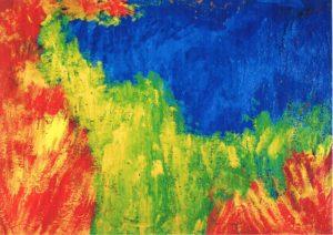 Sunburst by Robert Wilkins