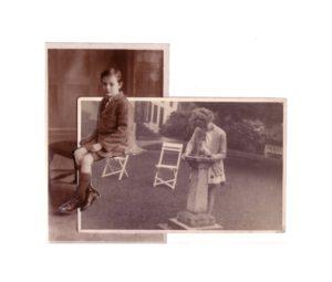 boy meets girl by Simon Aronson