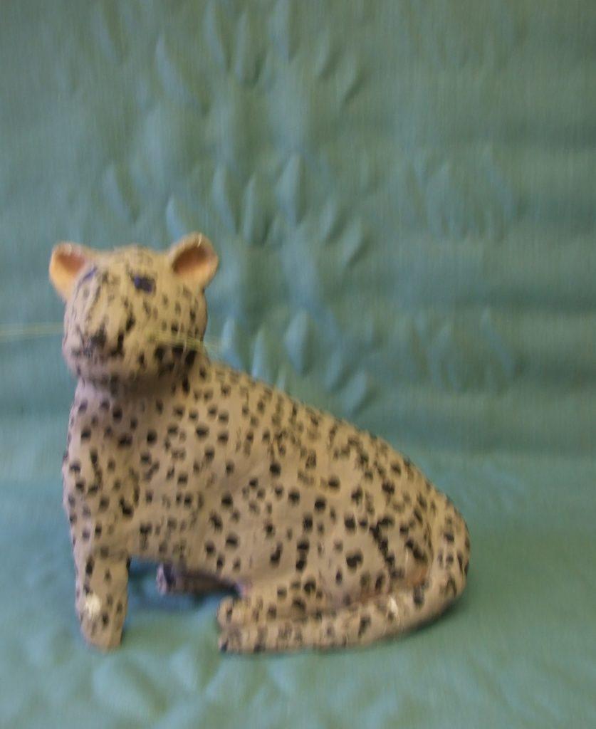 Leopard |