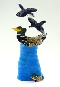 Birds by Brian Cox