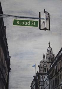 Glasgow 2012 by Mary Johnson
