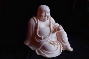 Buddha by LouiseTopp