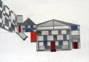 Building 31 by Albert