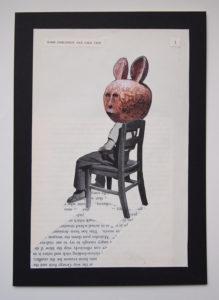 Bunny Boy by Rejectamental
