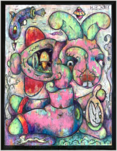 Bunnybomb by Howard B. Johnson Jr.