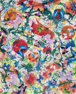 Butterflies by Alison Kay