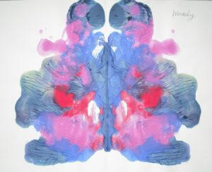 Butterfly by Mandy Hubble