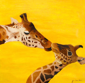 HIGH LOVE by JulioC artist