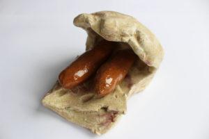 Sausage Tattie by Cameron Morgan