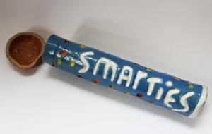 Smarties by Cameron Morgan