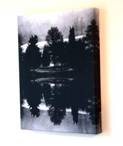 Canadian Reflections by ruffrootcreative