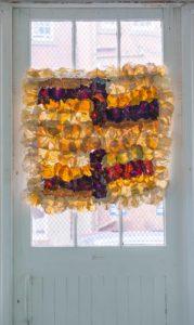 CABG Quilt by Clare  Hyatt