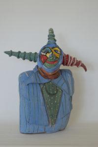 Jester by Caroline Wells