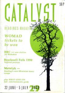 Catalyst #2 by Debbz