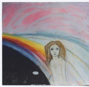 Catching Dreamtales by Julie de Bastion