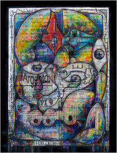 Catmoongirl by Howard B. Johnson Jr.