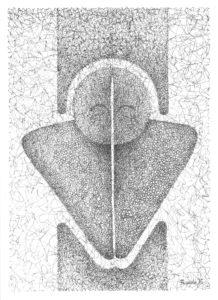 Chair of the Praesidium by John Lincoln