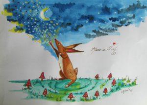 Make a Wish by rachel henderson