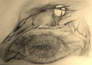 Pixie in the Moonlight by rachel henderson